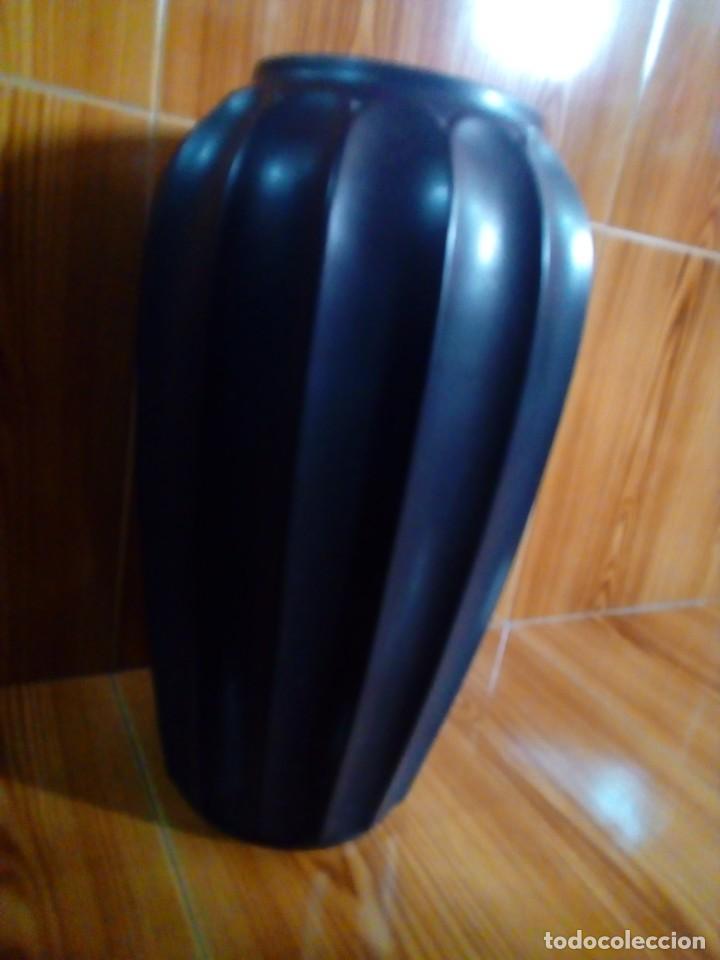Antigüedades: enorme jarron florero - Foto 6 - 224162128