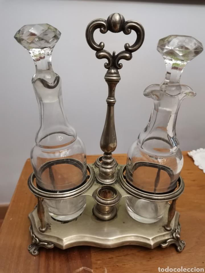 CONVOY (Antigüedades - Cristal y Vidrio - Otros)