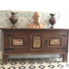 Antigüedades: MUEBLE APARADOR. Lote 224386337