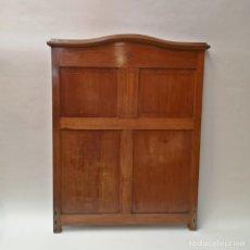 Antigüedades: CABECERO ROBLE. Lote 224436765