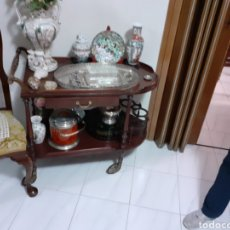 Antigüedades: CAMARERA. Lote 224465995