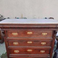 Antiquités: COMODA ALTA. Lote 224499890