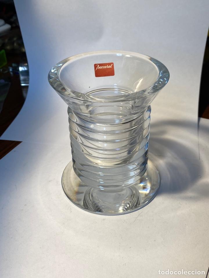 CRISTAL DE BACCARAT (Antigüedades - Cristal y Vidrio - Baccarat )