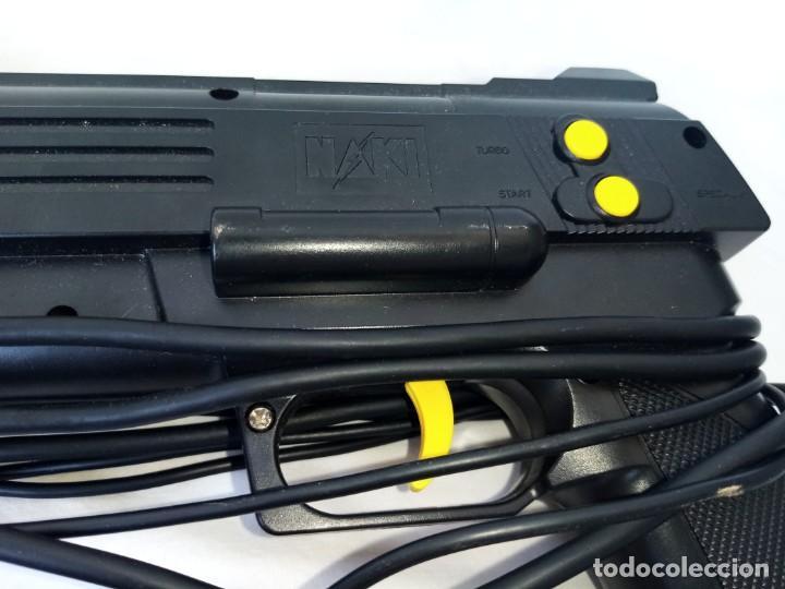 Antigüedades: Pistola para la nintendo nes original. - Foto 4 - 224604258