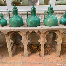 Antigüedades: ANTIGUA CANTARERA DE UBEDA. Lote 224792310