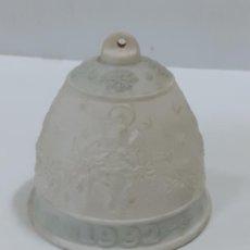 Antiquités: CAMPANA LLADRO (4308). Lote 224806690