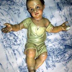 Oggetti Antichi: NIÑO JESUS - 33 CM -. Lote 224881813