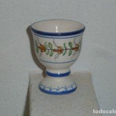 Antiquités: ANTIGUA HUEVERA FIRMADA FIGÁS. Lote 224930492