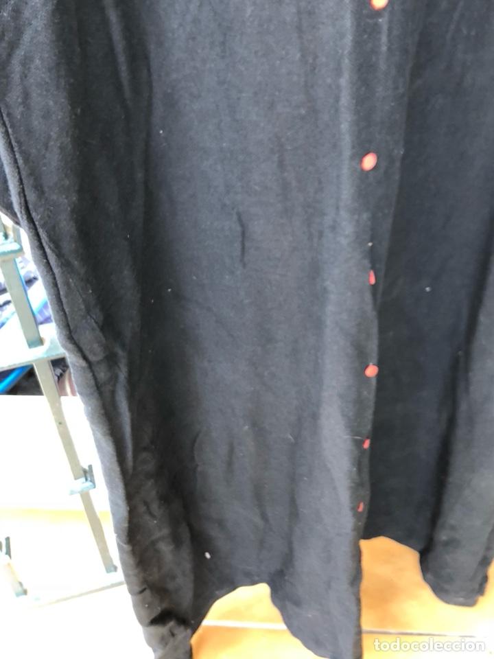 Antigüedades: Lote de 2 túnicas antiguas de Nazareno - Foto 3 - 225130655