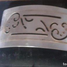 Antigüedades: ANTIGUO ADORNO PARA EL CABELLO.. Lote 225205225