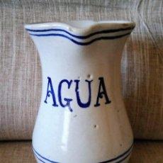 Antigüedades: ANTIGUA JARRA DE CERAMICA. Lote 225262268