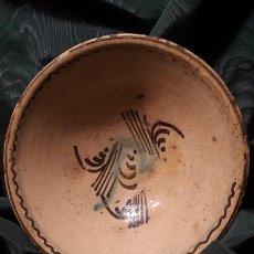 Antigüedades: CERAMICA DE TERUEL. Lote 225365632