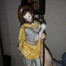 Antigüedades: SAN JOSÉ (ALGORA) RARA. Lote 225378356