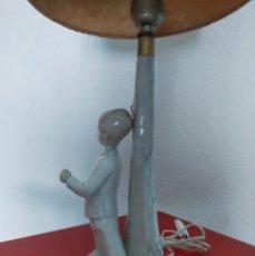 Antigüedades: LÁMPARA LLADRÓ. Lote 225510920