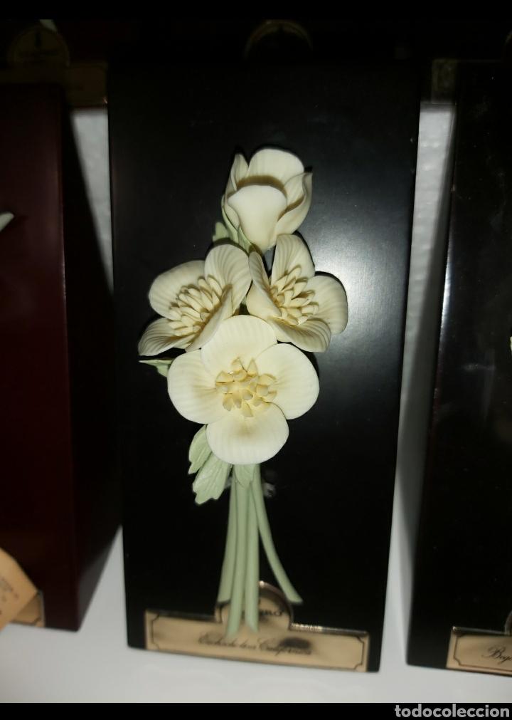 Antigüedades: Colección completa Flores de Lladró - Foto 8 - 225535450