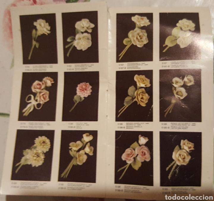 Antigüedades: Colección completa Flores de Lladró - Foto 19 - 225535450
