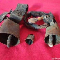 Antiquités: ANTIGUOS CENCEROS. Lote 225538000