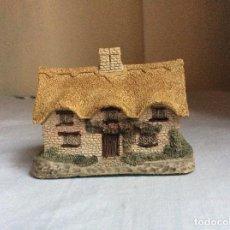 Antigüedades: VINTAGE CASA DE DAVID WINTER - THE DOVER HOUSE - 1982. Lote 225618180