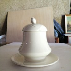 Antigüedades: AZUCARERO LA CARTUJA PICKMAN SEVILLA. Lote 225743661