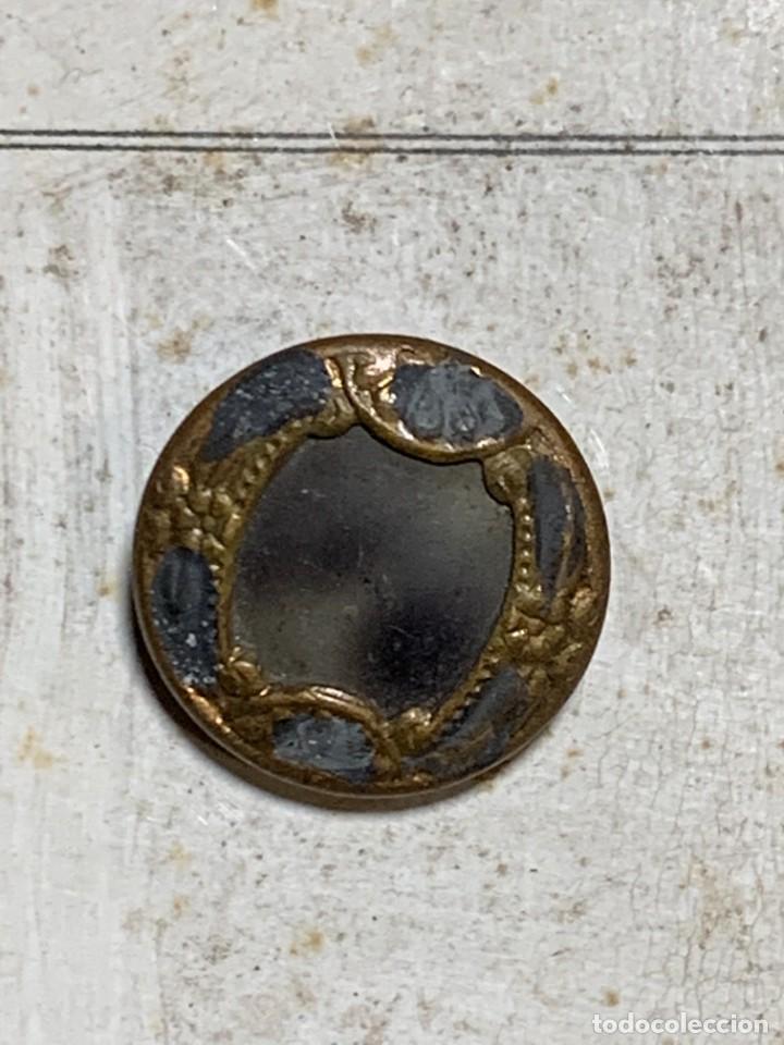 Antigüedades: 12 botones ppio s xx nouveaute paris depose 12mm - Foto 3 - 225961102