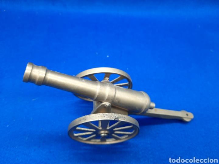 Antigüedades: Cañón de bronce - Foto 2 - 226129980