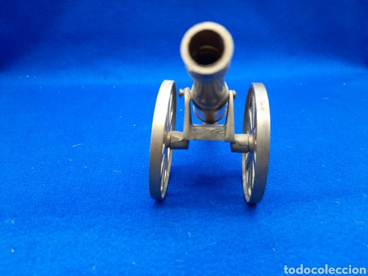 Antigüedades: Cañón de bronce - Foto 3 - 226129980