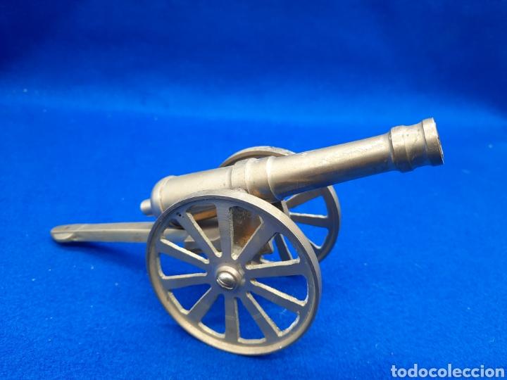 Antigüedades: Cañón de bronce - Foto 4 - 226129980