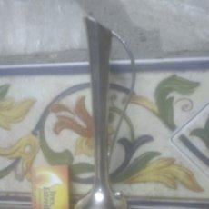 Antigüedades: JARRITA PLATEADO. Lote 226144445