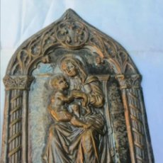 Antigüedades: BENDITERA ANTIGUA. Lote 226387520