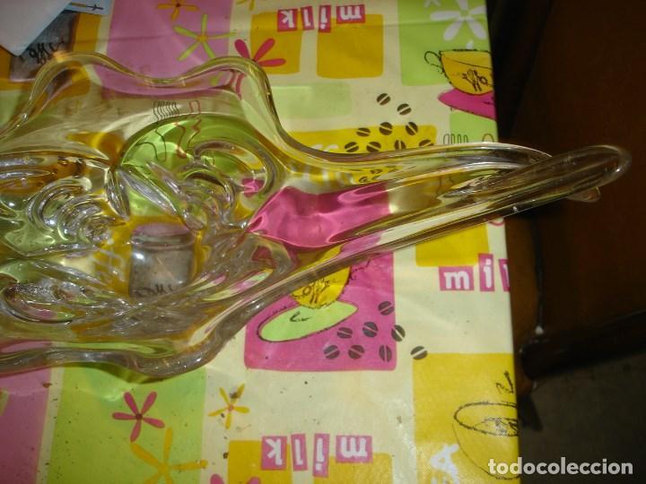 Antigüedades: antiguedades cristal y vidrio - Foto 5 - 226419681