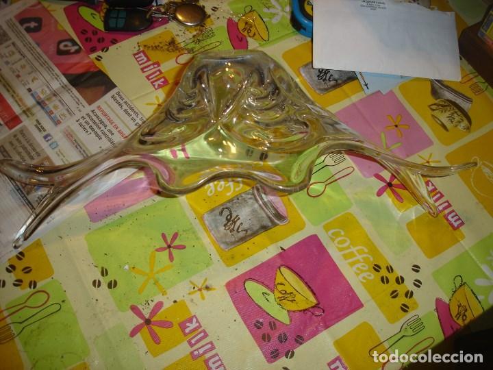 Antigüedades: antiguedades cristal y vidrio - Foto 6 - 226419681