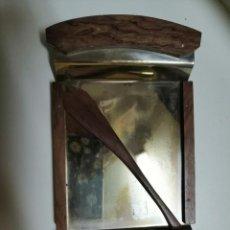 Antigüedades: BANDEJA PARA MANTEQUILLA VINTAGE. Lote 226493715