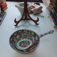 Antiquités: ANTIGUO SOPERA CHINA MACAO. Lote 226588355