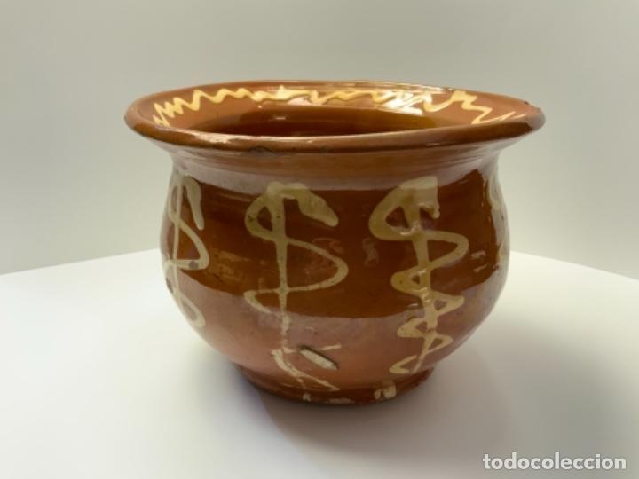 Antigüedades: ORINAL ESPARREGUERA (Ppio.s.XX) - Foto 4 - 226626935