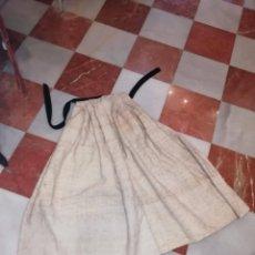 Antigüedades: ANTIGUO MANDIL ORIGINAL DE GALICIA. Lote 226665265