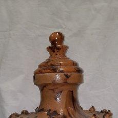 Antigüedades: AGUAMANIL DE TERRISSA CATALAN. Lote 226691750