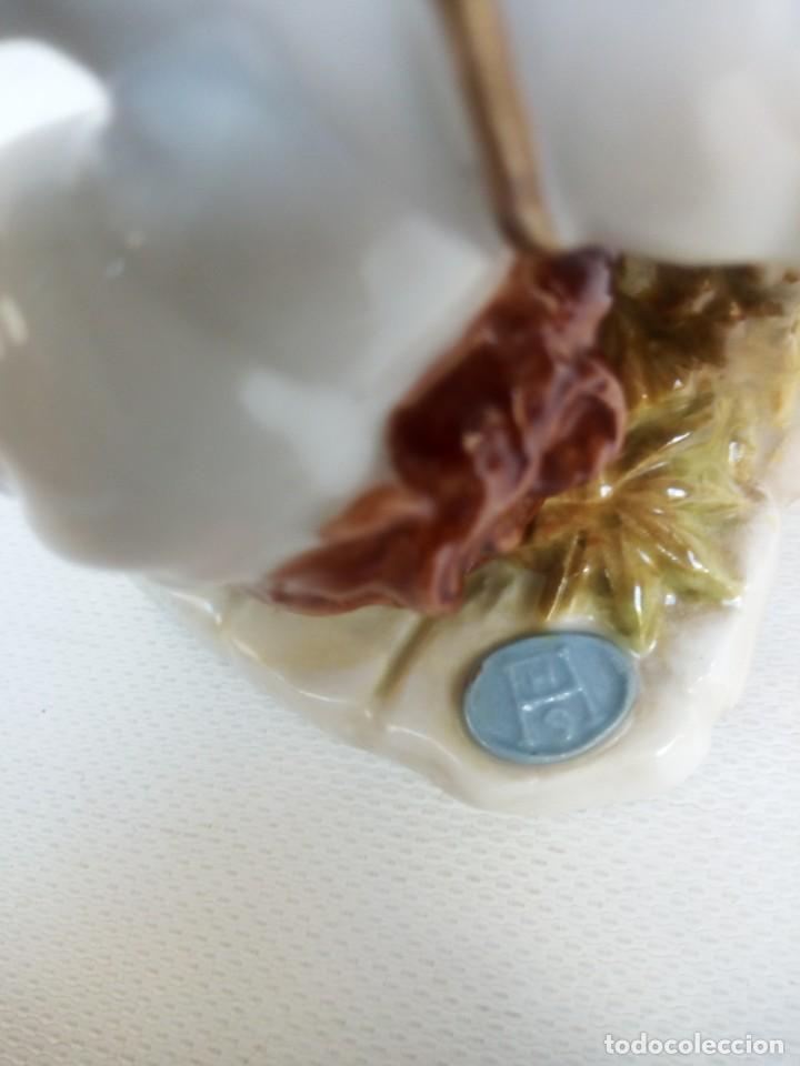 Antigüedades: Reloj Algora - Foto 5 - 226803254