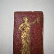 Antigüedades: LIBRITO CARNET DE BAILE. Lote 226903095