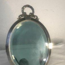 Antigüedades: ESPEJO DE TOCADOR O DE SOBREMESA 1920'S.. Lote 227459065