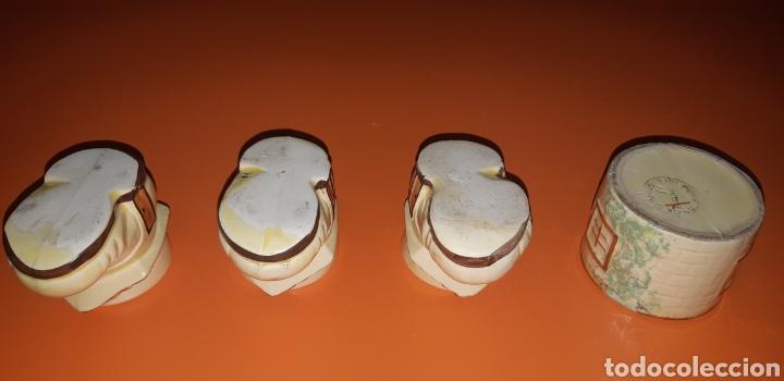 Antigüedades: Juego de te keele st pottery co.ltd 1946 1948 - Foto 37 - 227614425