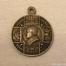 Antigüedades: MEDALLA ROMA ANNO SANTO 1933. Lote 227947560