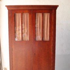 Antigüedades: ARMARIO DORMITORIO DE GRAN CALIDAD. Lote 227950170