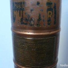 Antigüedades: SULFATADORA FRANCESA. Lote 228184483