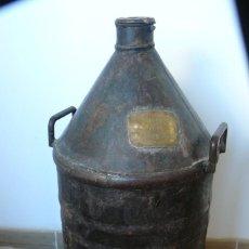 Antigüedades: ACEITERA BELCHITE. Lote 228185930
