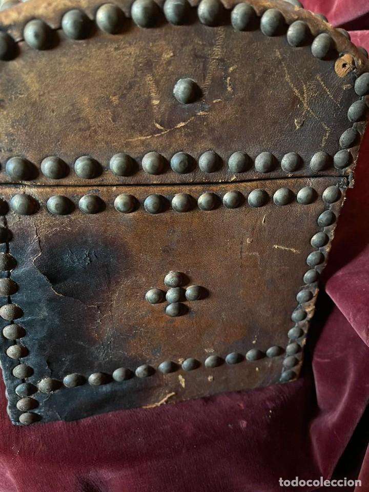 Antigüedades: Baúl pequeño - Foto 6 - 228248335