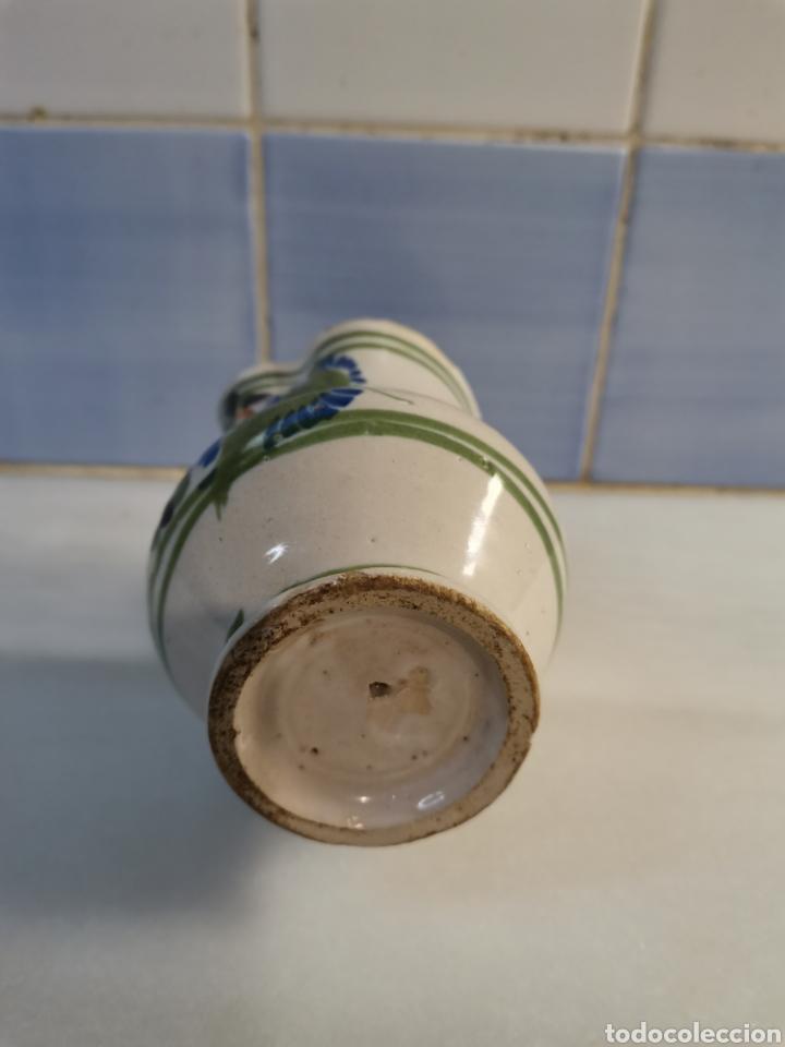 Antigüedades: Pequeña jarra xix - Foto 4 - 228279260