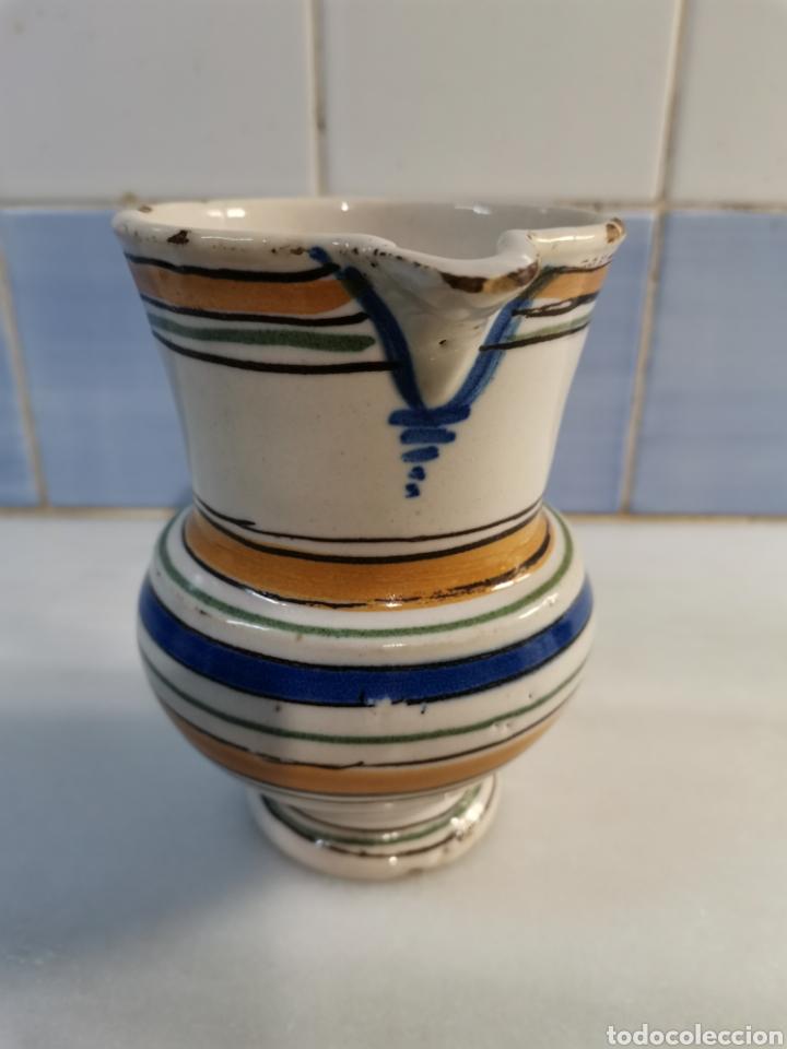 JARRA DE PICO (Antigüedades - Porcelanas y Cerámicas - Otras)