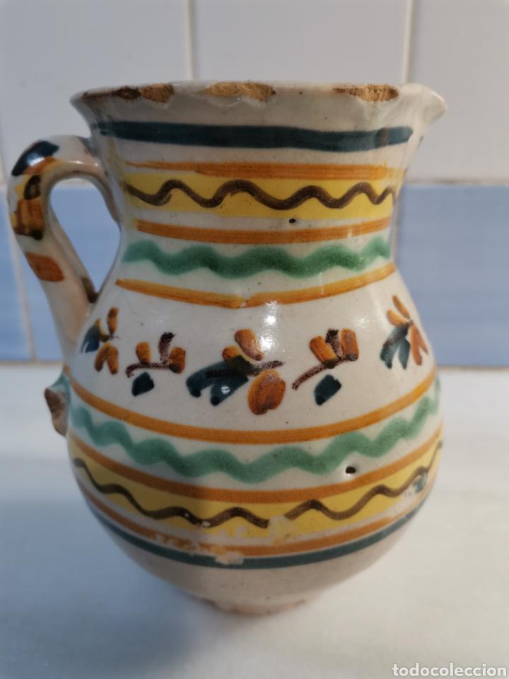 Antigüedades: Jarrón - Foto 2 - 228279880