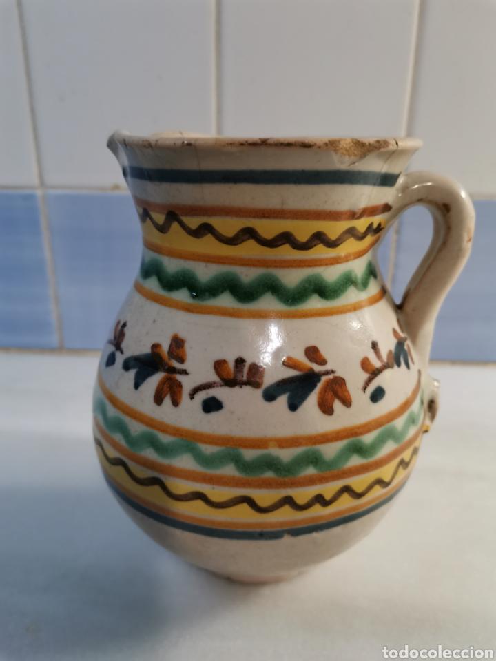 Antigüedades: Jarrón - Foto 3 - 228279880