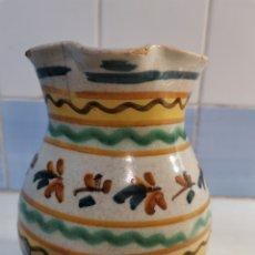 Antigüedades: JARRÓN. Lote 228279880
